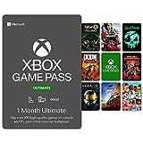 Xbox Game Pass Ultimate: 1 Month Membership [Digital...
