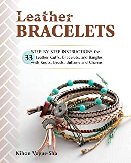 Best making leather jewelry knots Reviews