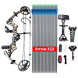 10 Best Compound Bow for Hunting in 2021 8