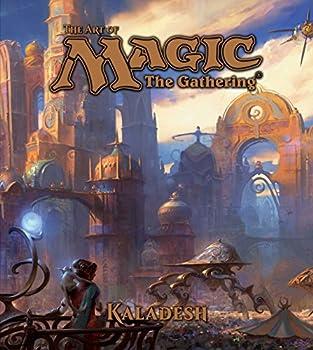 The Art of Magic  The Gathering - Kaladesh