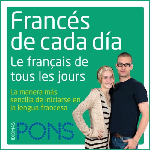 Francés de cada día [Everyday French] cover art