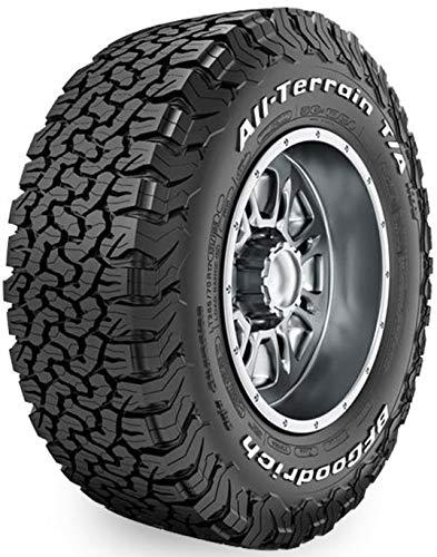 BF Goodrich All Terrain T/A KO2 M+S - 275/55R20 115S - Neumático todas las Estaciones