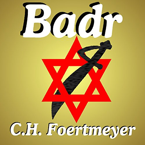 Badr audiobook cover art