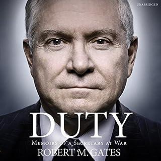 Duty cover art