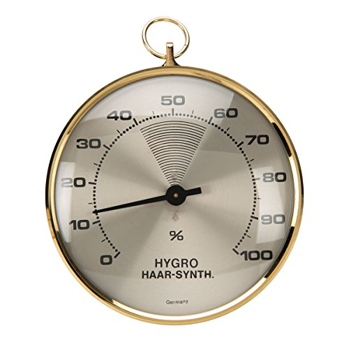 3B Scientific U14293 precisie-haar-hygrometer