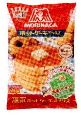 ホットケーキミックス 600g /森永(2袋)