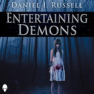 Entertaining Demons cover art