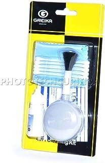 Kit de Limpeza para Câmeras e Lentes Fotográficas - Weifeng WOA 2018