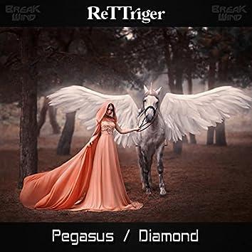 Pegasus / Diamond