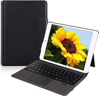 Ewin ipad 10.2 ケース 2020モデルipad第8世代 2019モデル 第7世代 ipad10.5 bluetooth キーボード タッチパッド搭載 カバー 薄型 軽量 タブレットpc ケース 手帳型 傷防止 オートスリープ iP...