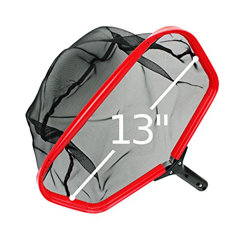 ProTuff Professional Grade Fine Mesh Spa Skimmer – 13″
