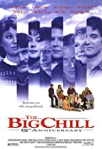 Big Chill Double Sided Original Movie Poster 27x40