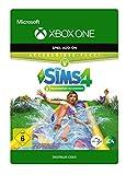 Die Sims 4 - Stuff Pack 8 | Gartenspaß | Xbox One - Download Code