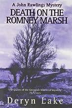 Death on the Romney Marsh (John Rawlings, #4)