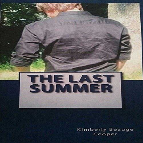 The Last Summer audiobook cover art