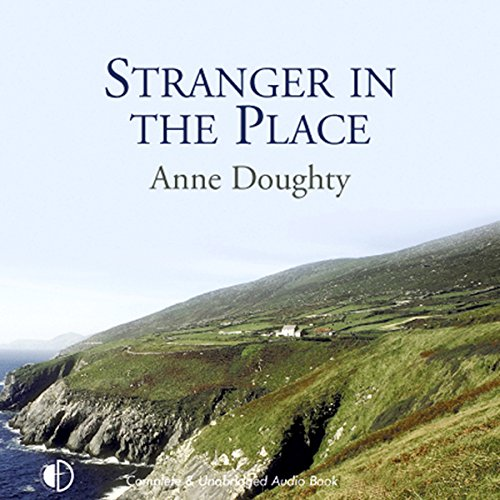 Stranger in the Place audiobook cover art