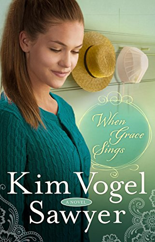 When Grace Sings: A Novel (The Zimmerman Restoration Trilogy Book 2) (English Edition)
