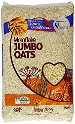 Contain 100 percent wholegrain Help to lower cholesterol Ideal for making superbly thick and tasty porridge