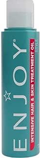 Enjoy Intensive Hair & Skin Treatment Oil