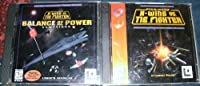Star Wars X-Wing vs. TIE Fighter: Balance of Power Campaigns (輸入版)