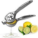 THNMK Lemon Squeezer Lime Squeezer,Handheld Citrus Lemon Orange Press Juicer,Zinc Alloy Rustproof...