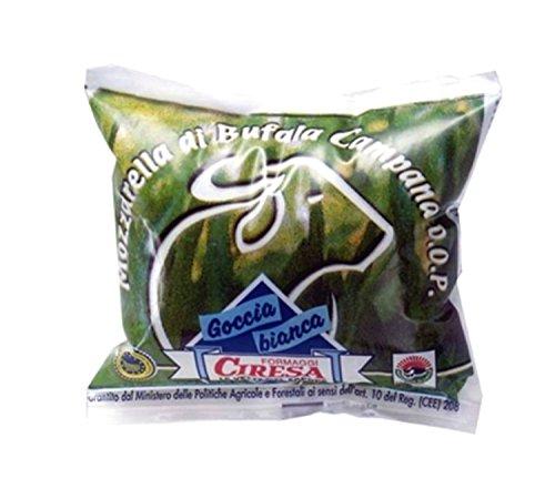 Mozzarella di Bufala Campana 125 gr. - Ciresa