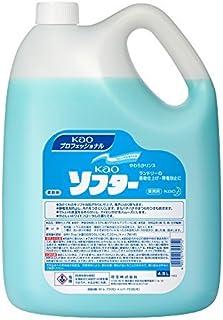 花王专家系列 Kao除尘器 4.5升×4瓶(整箱售卖)