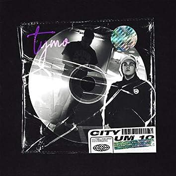 City um 10 (feat. Out$iderz)