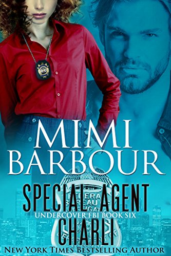 Special Agent Charli by Barbour, Mimi ebook deal