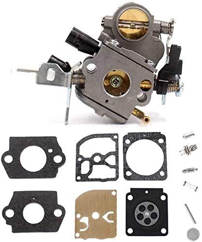 YUSHIJIA Varios Modelos Kit de carburador y reparación de STIHL MS171 MS181 MS201 MS211 MS 171 181 201 211 Zama C1Q-S123B C1Q-S268 C1Q-S268 C1Q-S269 Junta de carburador Partes y Accesorios