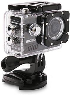 MOBO Camara Sport Waterproof 9031 Negro (4k/WiFi)