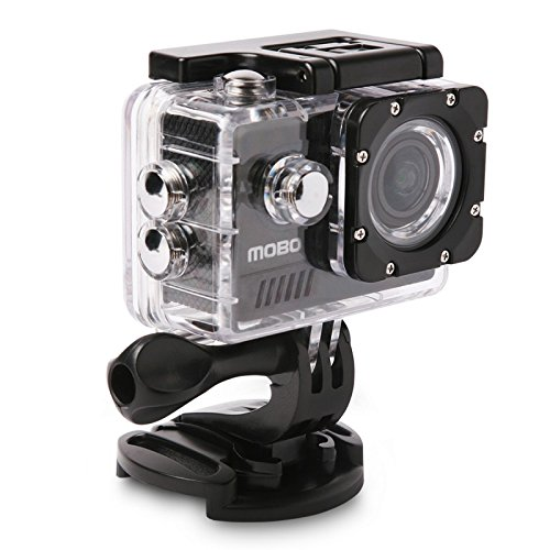 cámara deportiva fabricante MOBO