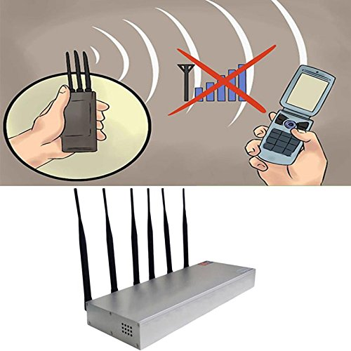 Mobile Jammer: Buy Mobile Jammer Online at Best Prices in