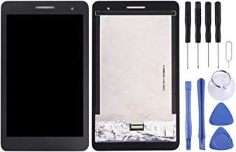 Mobile Phone LCD Screen for Huawei MediaPad T1 7.0 / T1-701 LCD Screen and Digitizer Full Assembly(Black) LCD Screen (Colo...