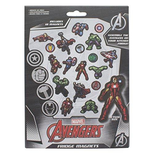 Marvel Avengers magneten standaard [ander platform]