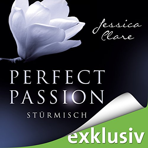 Stürmisch (Perfect Passion 1) Titelbild