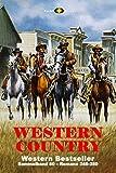 WESTERN COUNTRY Sammelband 50: Romane 246-250