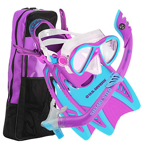 kids snorkel kit
