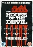 House Of The Devil [DVD] [2009] ...