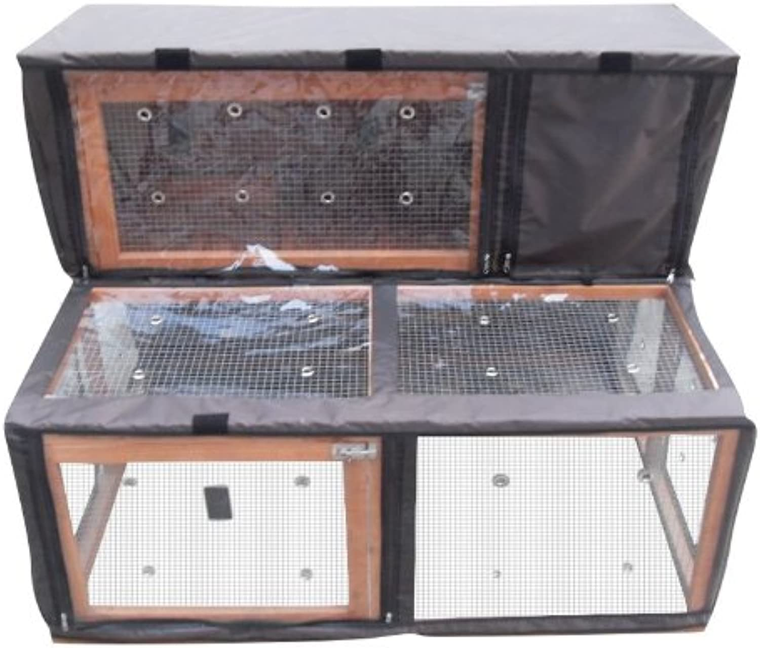 BUNNY BUSINESS Hutch Cover for Bb48Drh