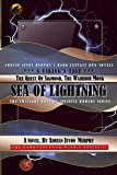 The Quest of Sigmond, the Warrior Monk: The Dynasty Realms IX-2: Sea of Lightning-A Viking's Tale (Darkness From Within) (Volume 2)