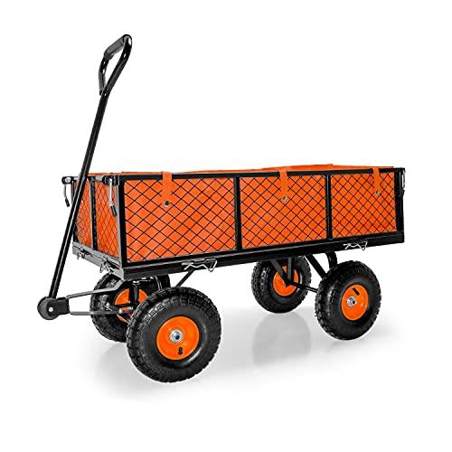 franchinishop -  Garten-Werkzeugwagen