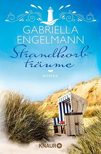 Strandkorbträume: Roman (Die Büchernest-Serie, Band 4)