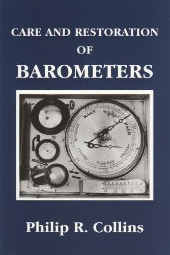 Compare Textbook Prices for Care & Restoration of Barometers  ISBN 9780948382055 by Collins, Philip R.