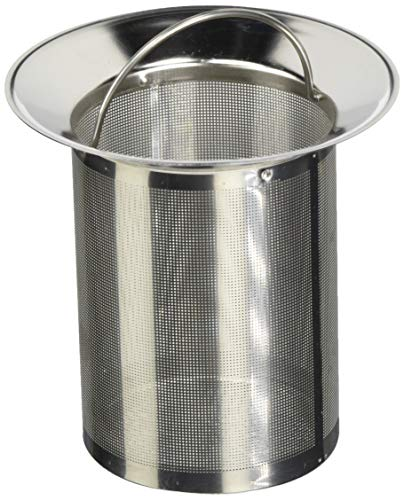 alfi 9114.000.010 Original Ersatzteil Teefilter für 2109 Teekanne 1,4 l