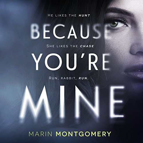 Because You're Mine audiobook cover art