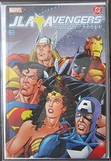 JLA / Avengers #1 : A Journey Into Mystery (DC - Marvel Comics)