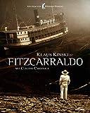 Fitzcarraldo - Poster - cm. 30 x 40 - Shipped Rolled Inside