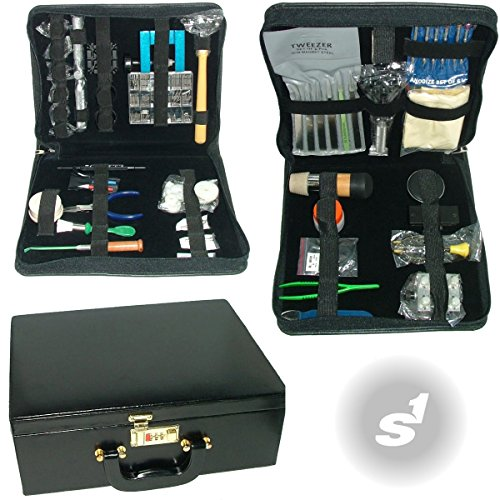 Kit professionale WATCHMAKER DELUXE