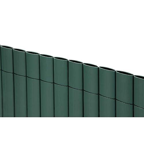 Catral 42110002 Cañizo E-Plus D/C, Verde, 300 x 3 x